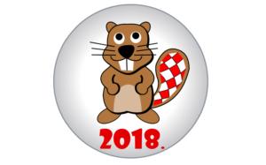 MEĐUNARODNO NATJECANJE DABAR 2018