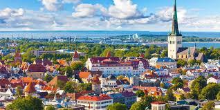 STUDIJSKI POSJET: FEEL FREE TO BORROW, TALLIN, ESTONIJA
