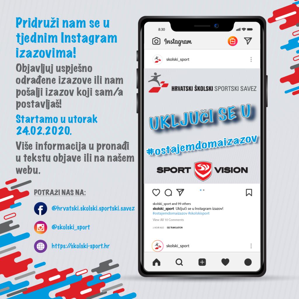 """PROJEKT #ostajemdomaizazov"""""""