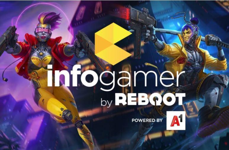 Reboot InfoGamer 2019